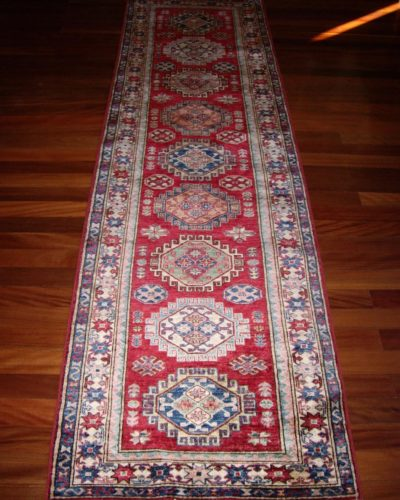 Super Kazak runner