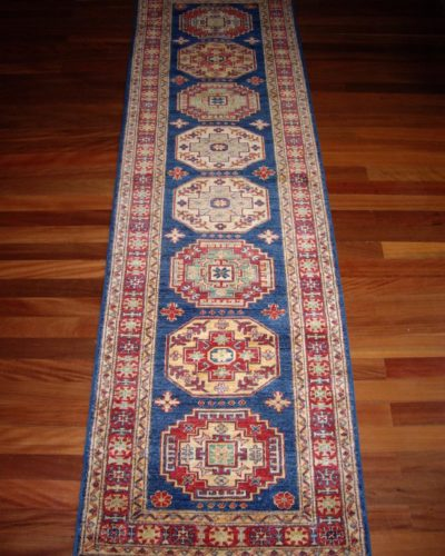 Super Afghan Kazak runner