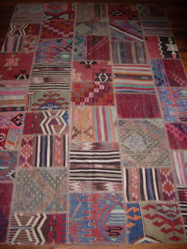 Turkish Patchwork
