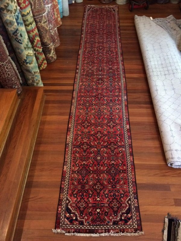 Old Perian Malayer runner